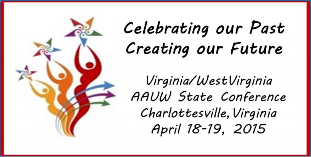 Slogan 2015 VA-WVA conference