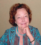 Picture of Sylvia Rogers